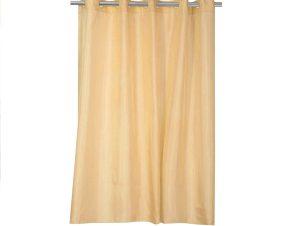 Κουρτίνα Μπάνιου Nef-Nef Shower 180×180 1160-Yellow