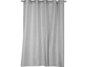 Κουρτίνα Μπάνιου Nef-Nef Shower 180×180 725-Grey
