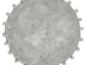 Στρογγυλό Πατάκι Μπάνιου Kentia Fontana 22 Δ 60εκ.