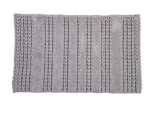 Ταπέτο Μπάνιου Nef-Nef Life 725-Grey 60×90