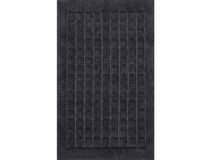 Χαλάκι Μπάνιου Nef-Nef Aegean 70×120 1149-Black