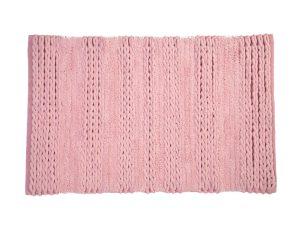 Χαλάκι Μπάνιου Nef-Nef Life 60×90 1163-Pink