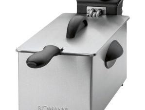 Φριτέζα Bomann FR 2264 3lt inox