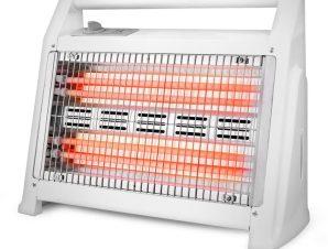 Θερμάστρα χαλαζία Life Q-Heat