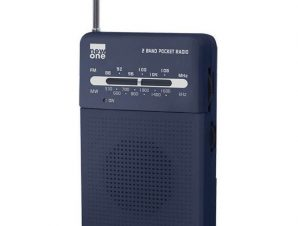 Ραδιόφωνο αναλογικό Muse Newone R-206 μπαταρίας