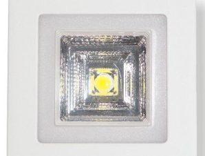 Χωνευτό LED οροφής 5256