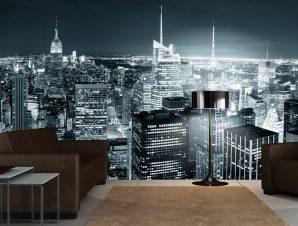 Ταπετσαρία XXL – New York City nightlife 550×270