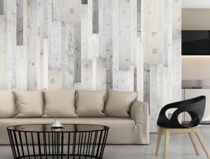 Φωτοταπετσαρία – Wooden Cover 50×1000