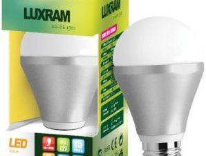 Λαμπτήρας LED E27 GLS 5W 6400K