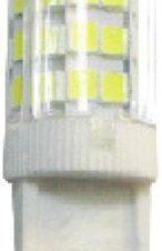 Λαμπτήρας LED G9 Ceramic 3W 6000K