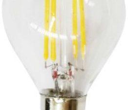 Λαμπτήρας LED Filament E14 Retro 4W 4000K