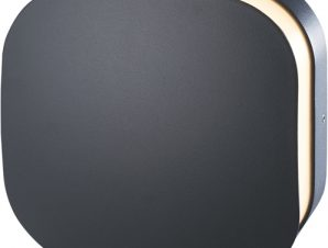 Απλίκα κήπου LED Kimi Oval Plus