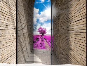 Διαχωριστικό με 5 τμήματα – Magical Passage II [Room Dividers]