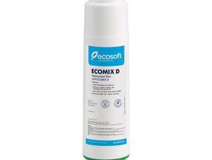 Φίλτρο νερού μείωσης σιδήρου, μαγγανίου και αλάτων 10″ 5μm EcoMix® CRV2510ECO