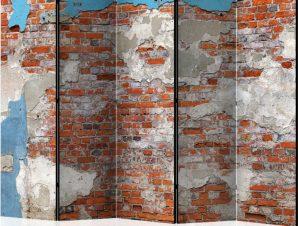 Διαχωριστικό με 5 τμήματα – Secrets of the Wall II [Room Dividers]