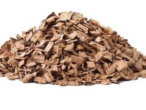 Ξύλα Καπνίσματος Napoleon Brandy Wood Chips 700gr