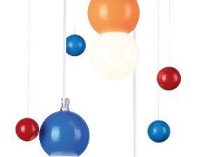 Φωτιστικό οροφής Bubbles