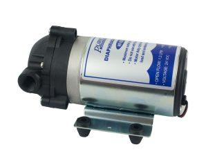 Αντλία νερού για αντίστροφη ώσμωση. Primato RO-Pump70