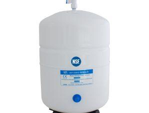 Δεξαμενή αποθήκευσης νερού 12L για αντίστροφη ώσμωση. TankPAC RO-122