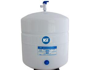 Δεξαμενή νερού 15L για αντίστροφη ώσμωση. TankPAC RO-132