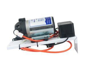 Αντλία νερού κομπλέ για αντίστροφη ώσμωση Primato ROPUMPC